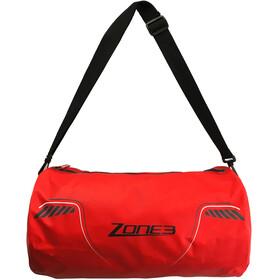 Zone3 Vanquish Herrer rød/sort